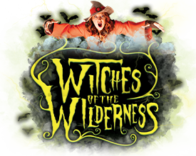 Crealy Witches of the wilderness