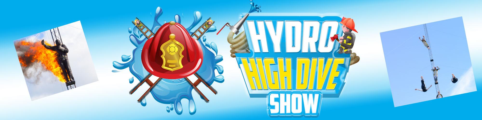 High Dive Show