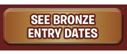 Crealy Annual Passes - Bronze Calander