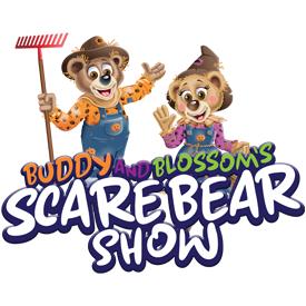 Buddy & Blossom's Scare Bear Show