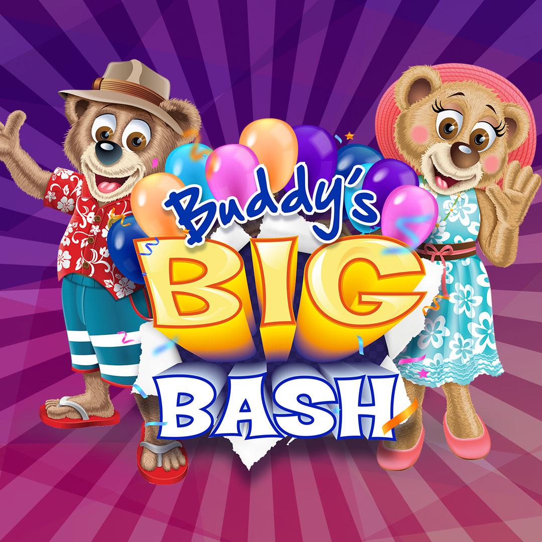 Buddy's Big Bash