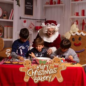 Mary Christmas' Bakery