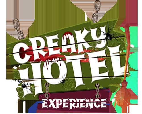 Crealy Creaky Hotel