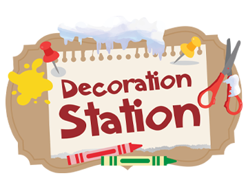 The Decoration Station