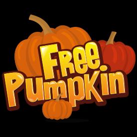 Free Pumpkins