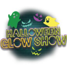 Halloween Glow Show