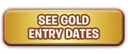Crealy Annual Passes - Gold Calander