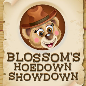 Blossom's Hoedown Throwdown