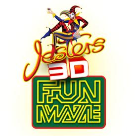 Jester's 3D Fun Maze