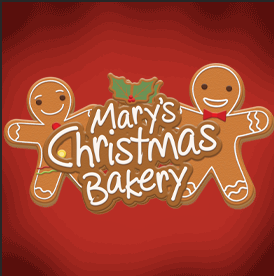 Mary Christmas' Bakery
