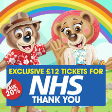 £12 tickets for NHS