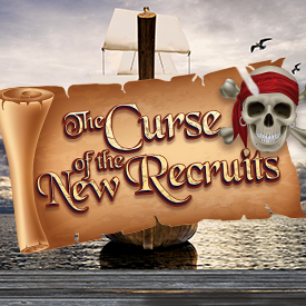 Curse of the new Recruits