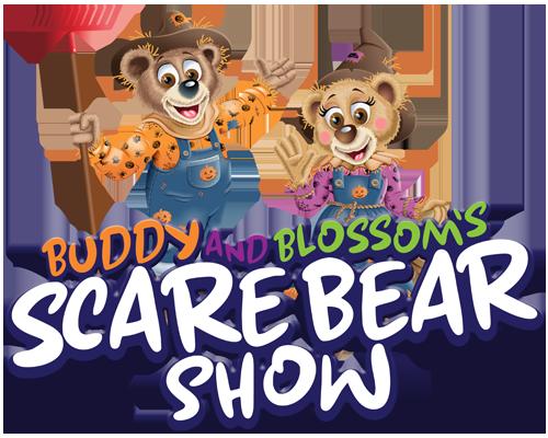 Buddy Spook show