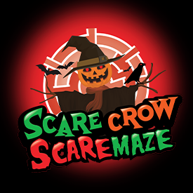 Scarecrow Scaremaze