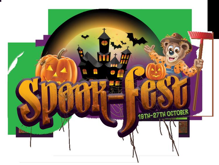 Halloween Logo