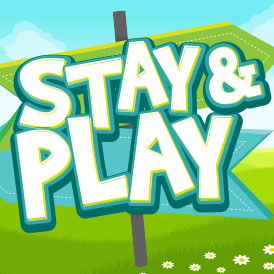 Stay & Play 2019