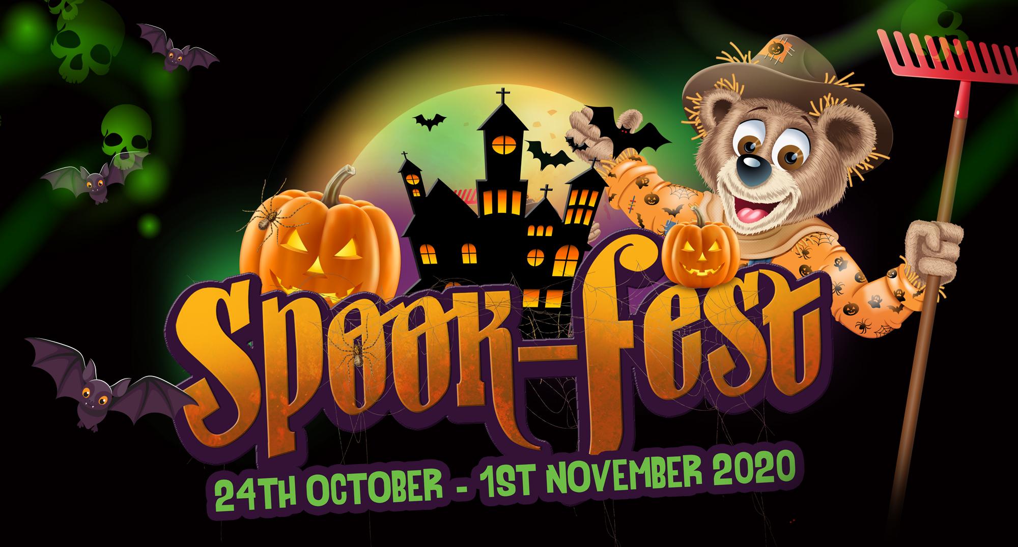 Spook Fest
