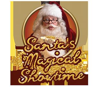 Santa's Magical Show Time