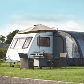 Camping Holidays in Devon
