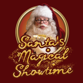 Santa's Magical Showtime