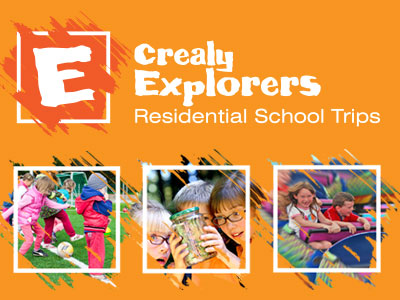 Residential Trips at Crealy