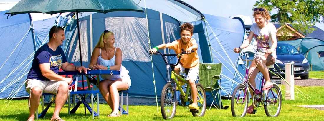 Family Campsites
