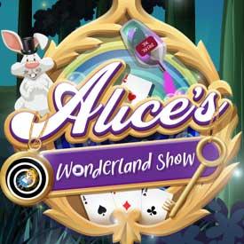 Alice's Wonderland Show