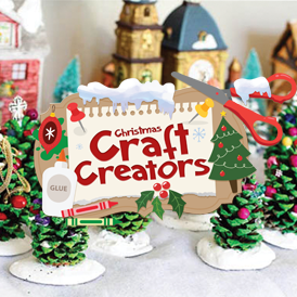 Mary Christmas\' Bakery   Crealy Christmas Spectacular