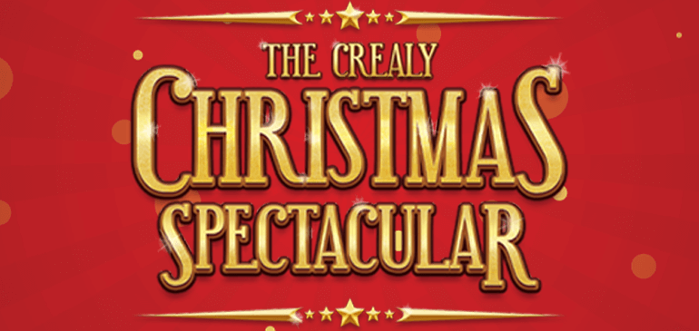 The Crealy Christmas Spectacular 2019 – Tickets on sale now
