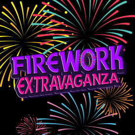Firework Extravaganza