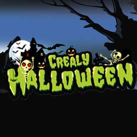 Halloween at Crealy
