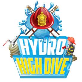 Hydro High Dive