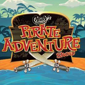 Crealy's Pirate Adventure Show
