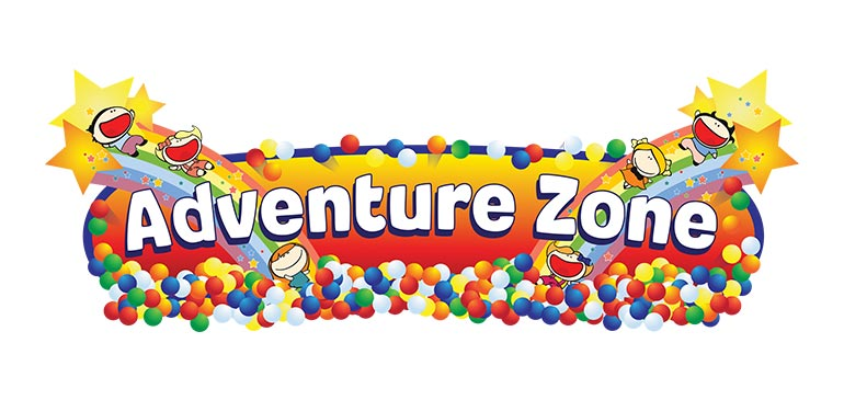 Adventure Zone Rides Amp Attractions Crealy Theme Park