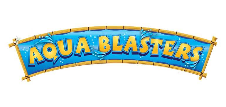 Aqua Blasters Logo