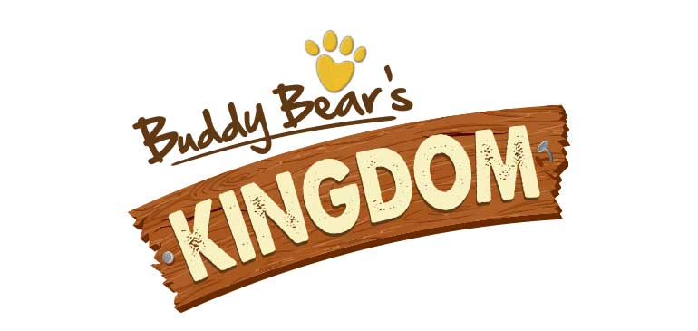 Buddy Bear's Kingdom Logo