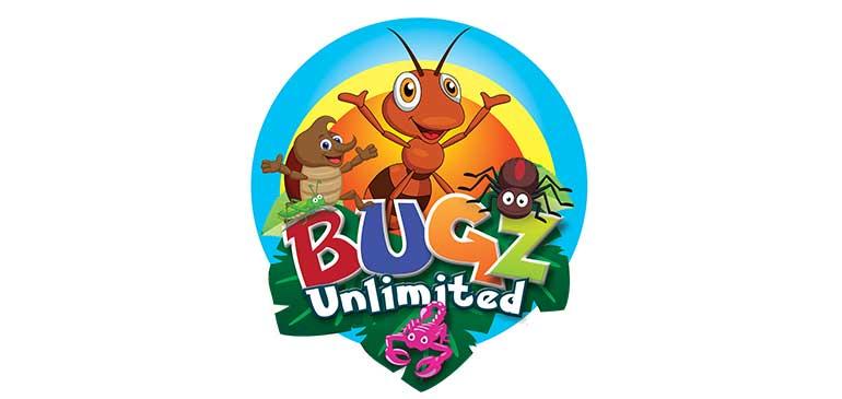 Bugz Unlimited Logo