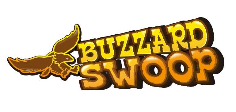 Buzzard Swoop Logo