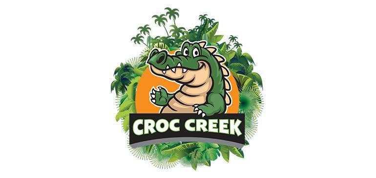 Croc Creek