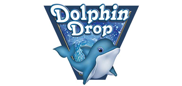 Dolphin Drop Logo