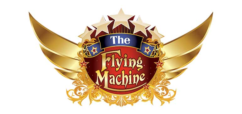 Flying Machine Logo