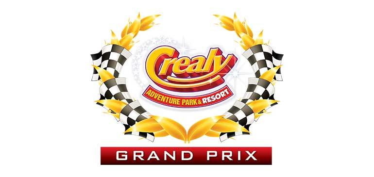 Crealy Grand Prix Logo