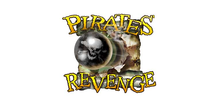 Pirates Revenge Logo