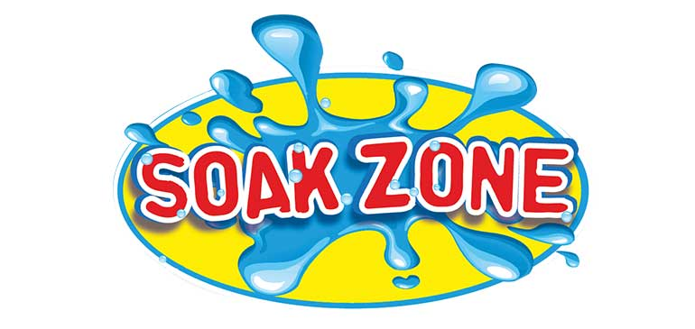 Soak Zone Logo