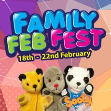 Family Feb Fest