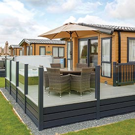 Meadow View Lodges